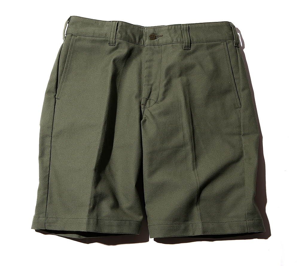 CHINO SHORT PANTS