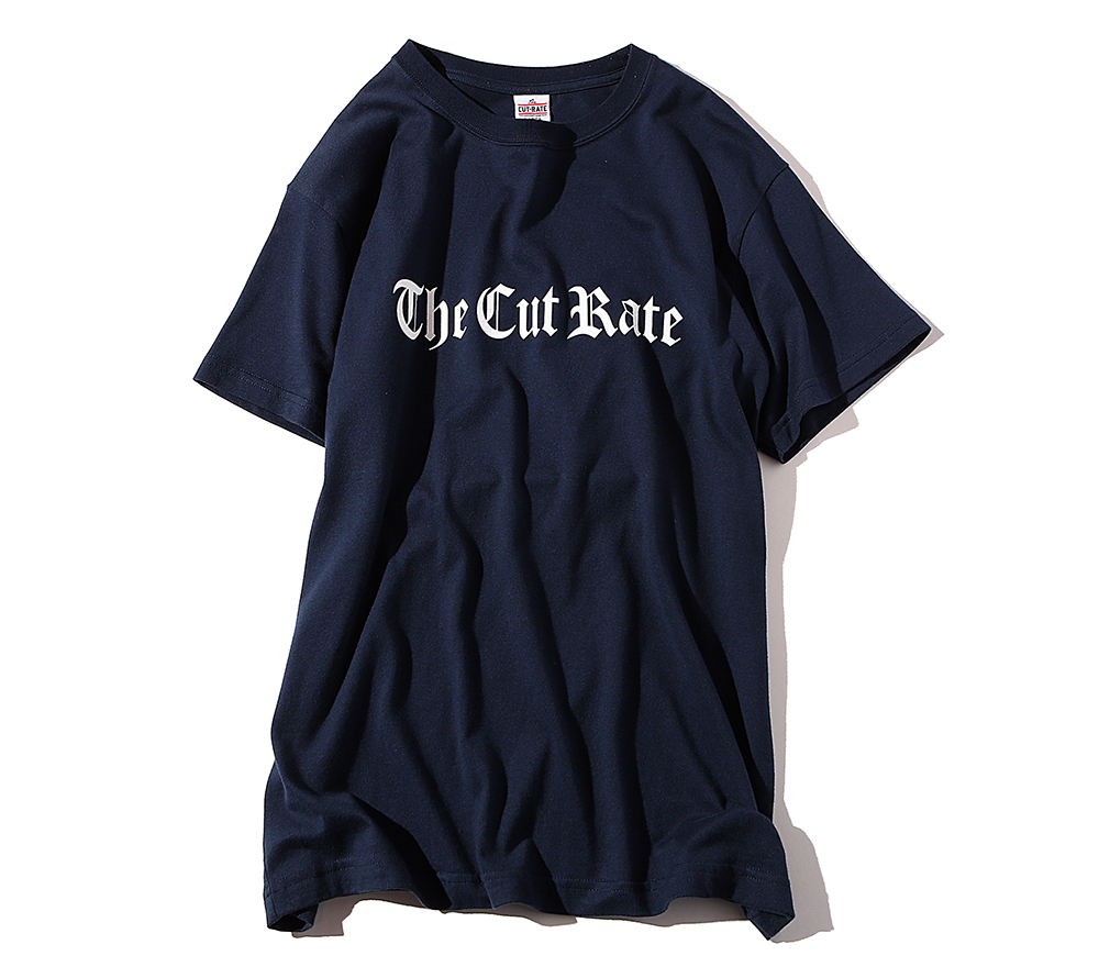 OLD ENGLISH T-SHIRT
