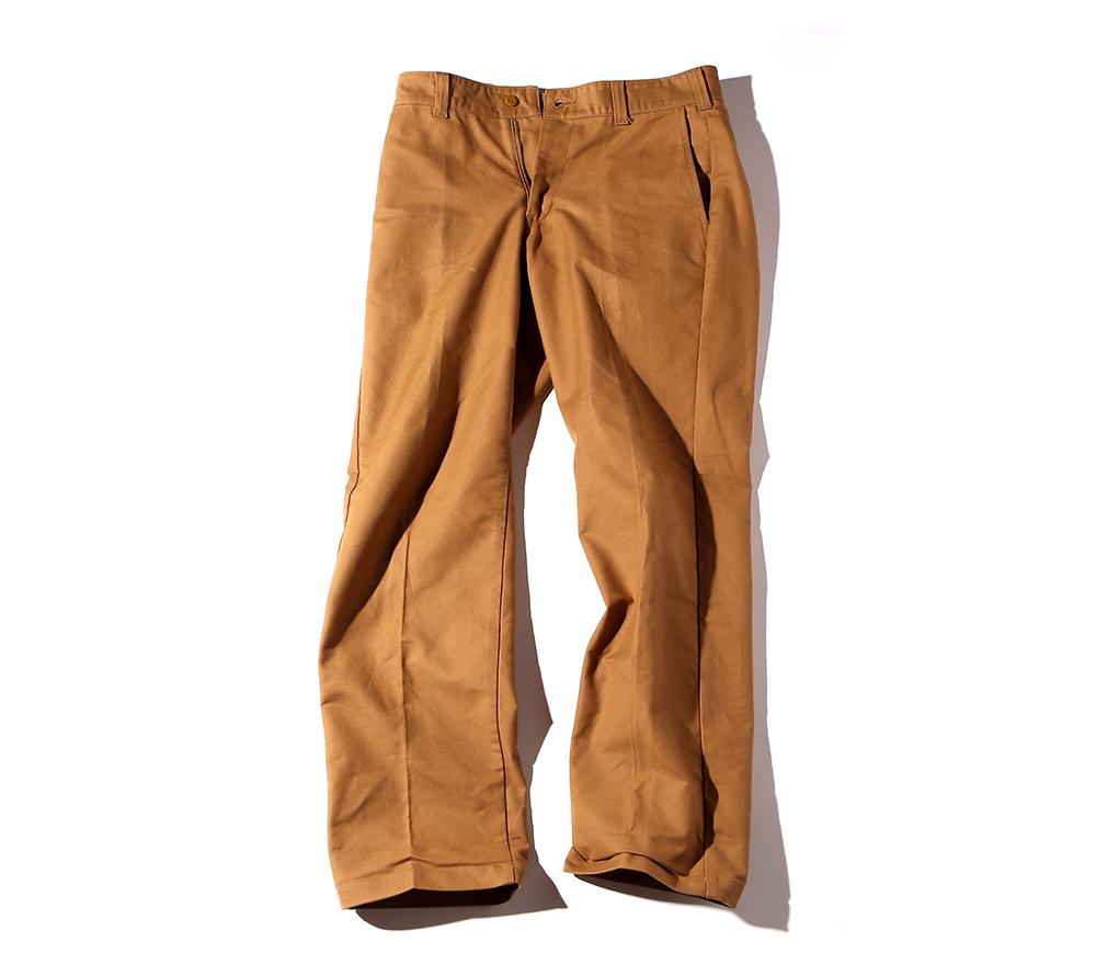 OLD GERMANY CLOTH CHINO PANTS