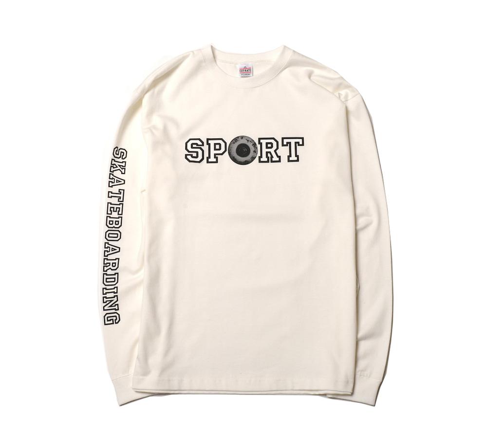SPORT L/S T-SHIRT