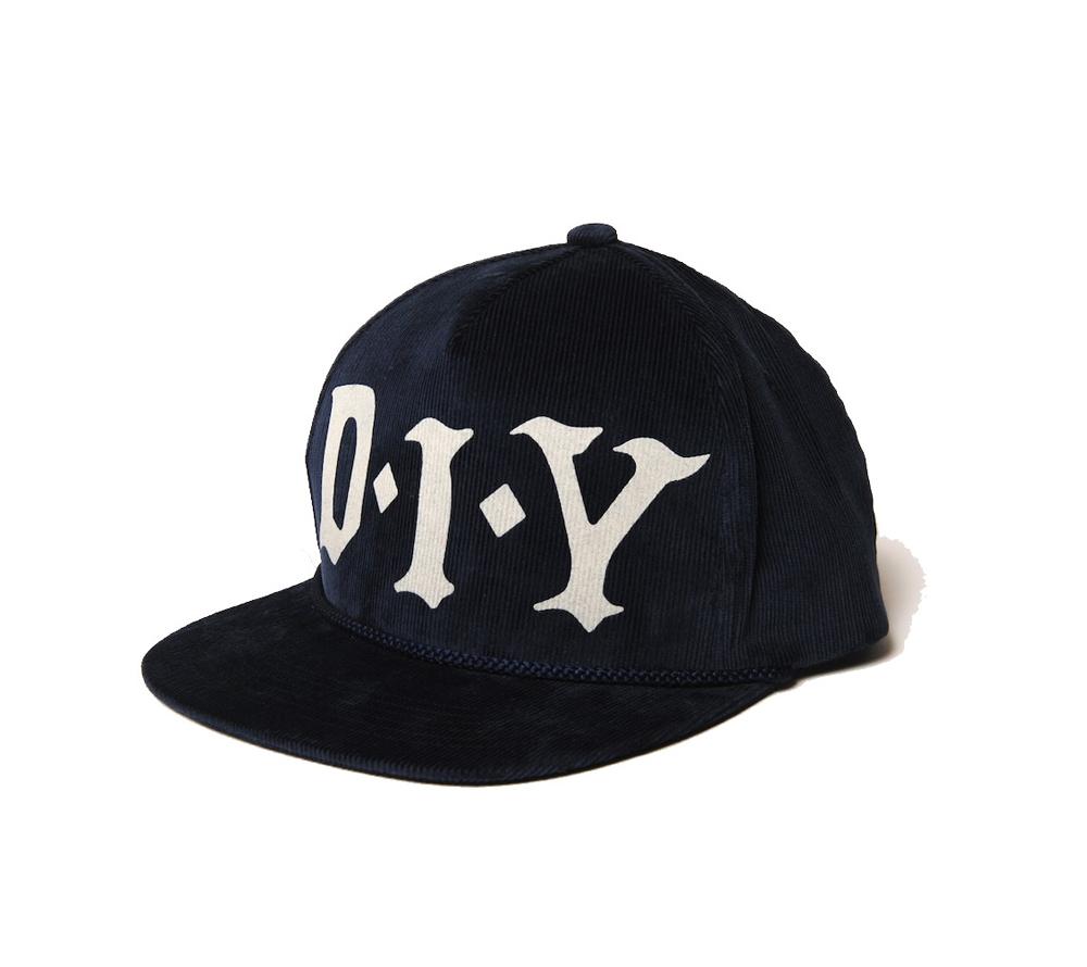 D.I.Y CAP