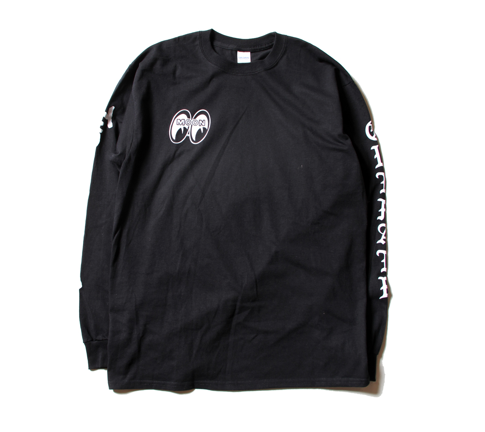 USA MADE L/S T-SHIRT