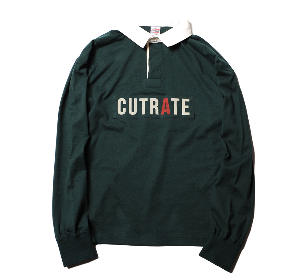 RUGBY L/S SHIRT