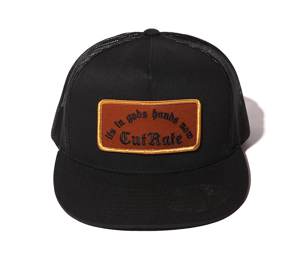 WAPPEN MESH CAP
