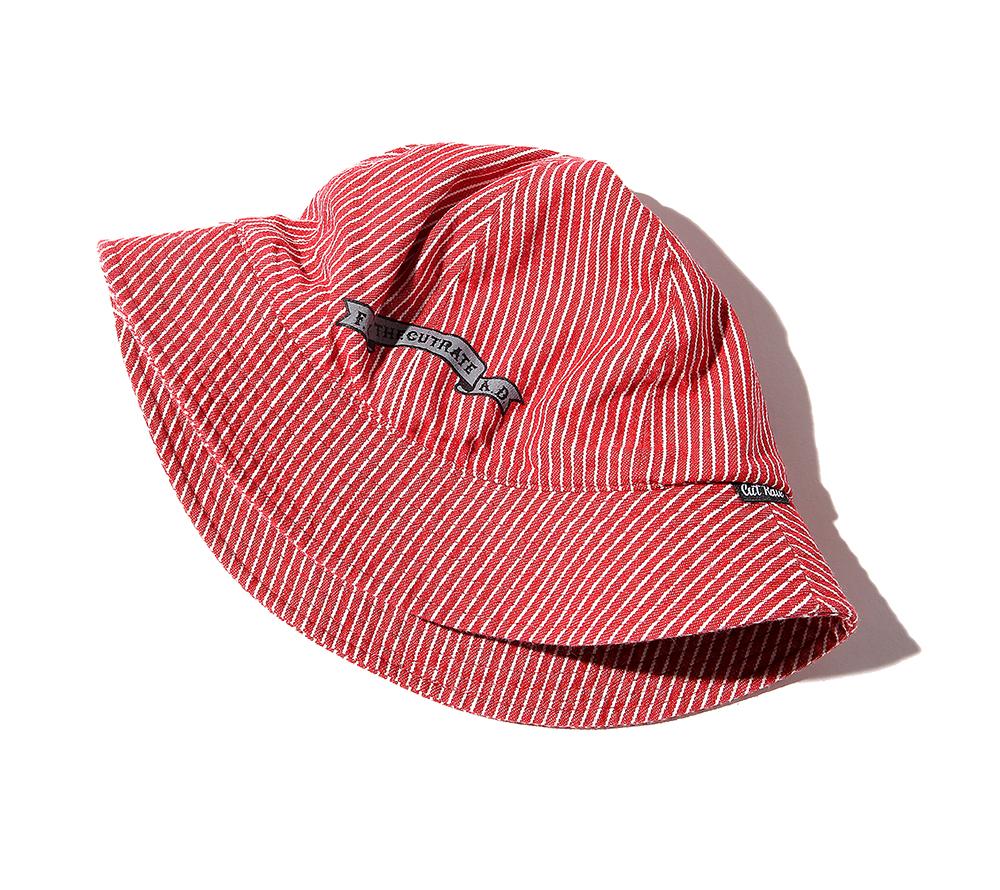 HICKORY METRO HAT