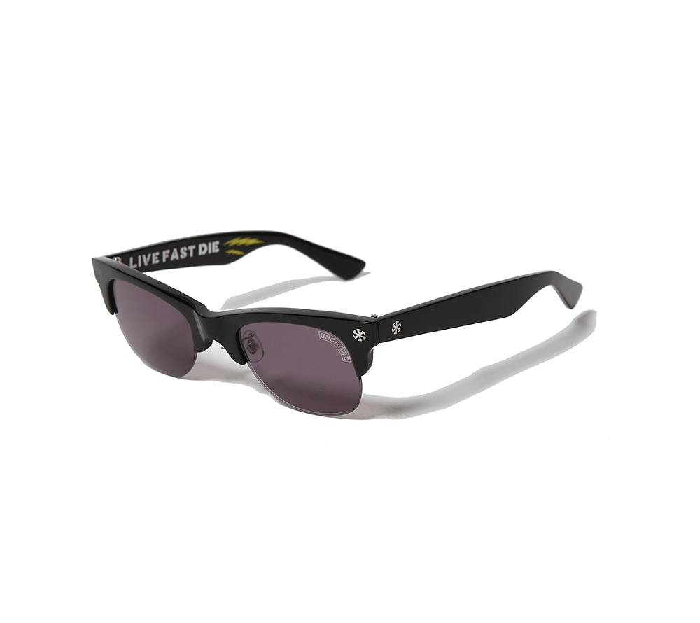 UNCROWD COLLABOLATE BROW SUNGLASSES