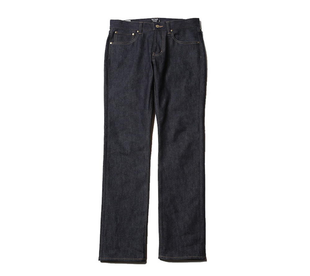 SKINY DENIM PANTS