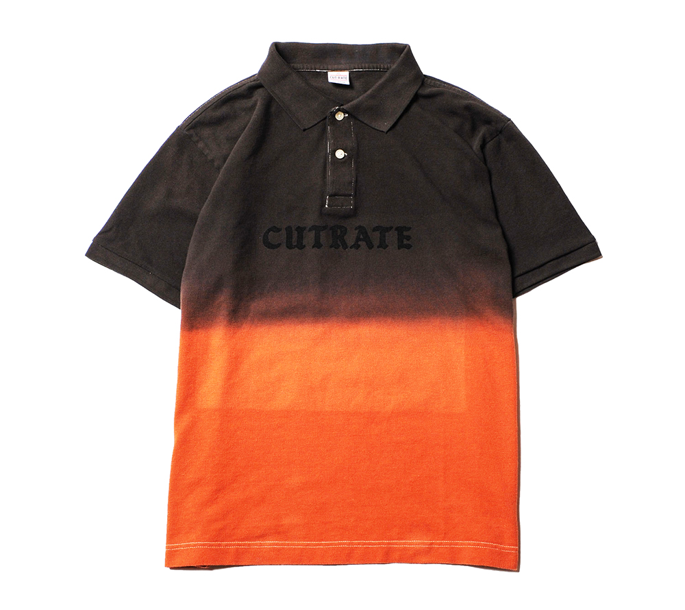 GRADATION S/S POLO SHIRT