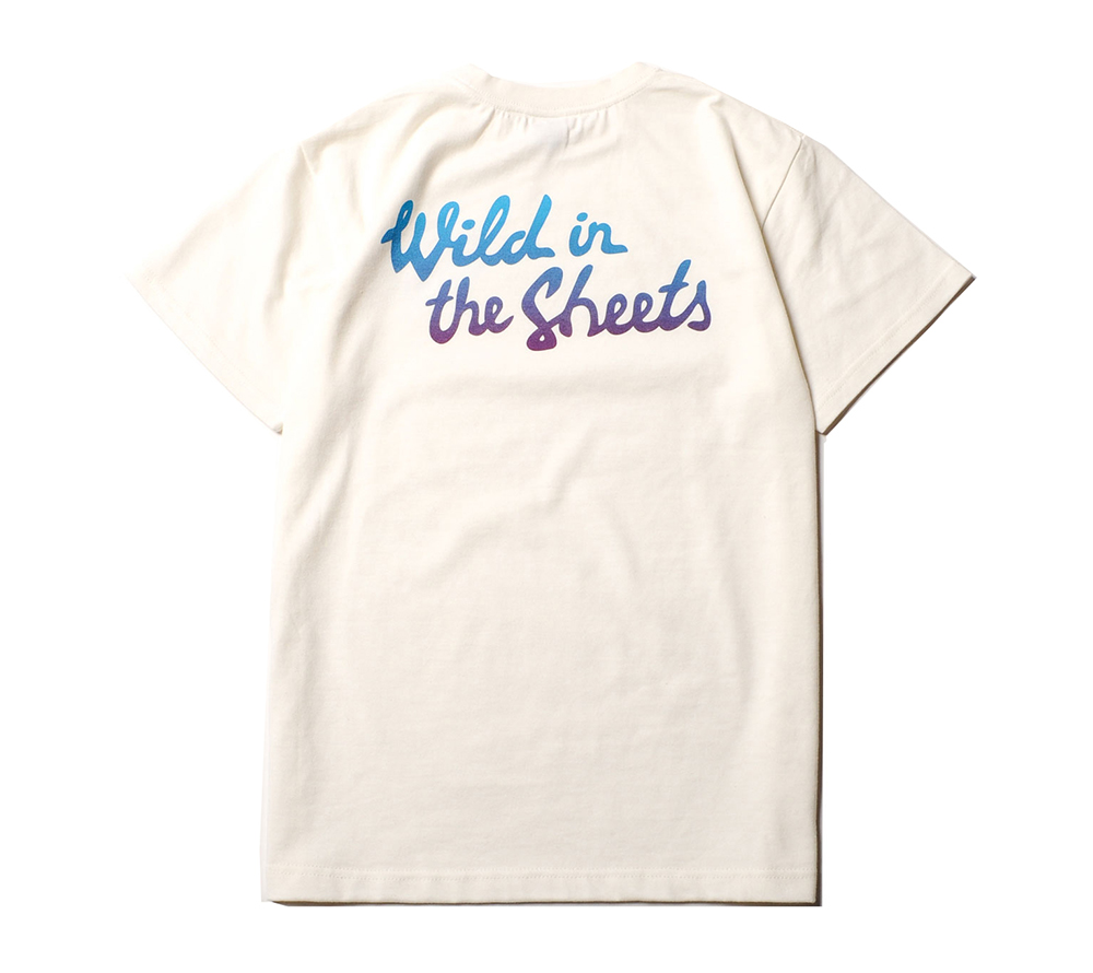 WILD IN THE SHEETS T-SHIRT
