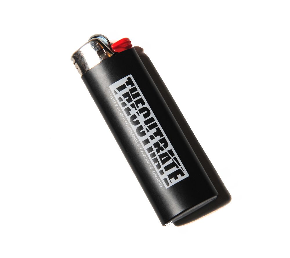 MAIN LOGO LIGHTER