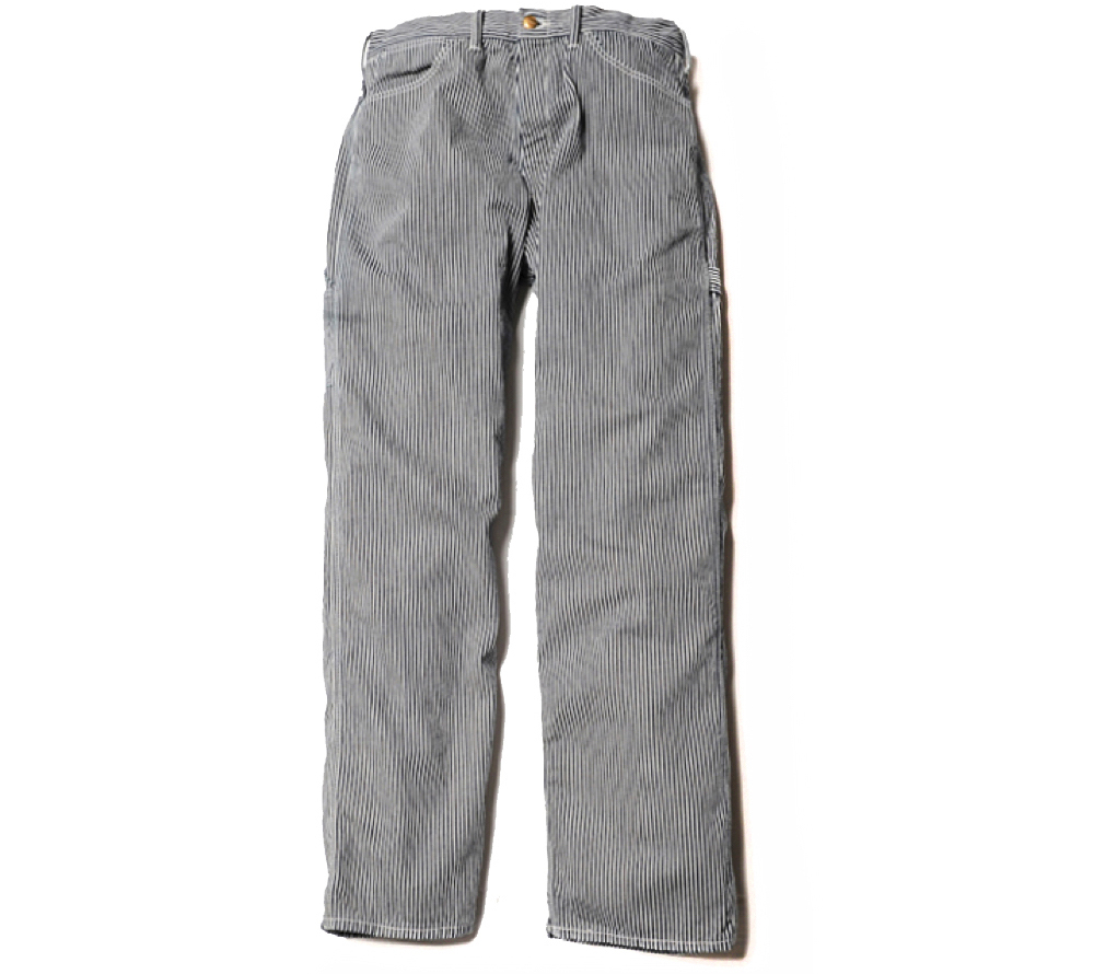 HICKORY ENGINEER PAINTER PANTS