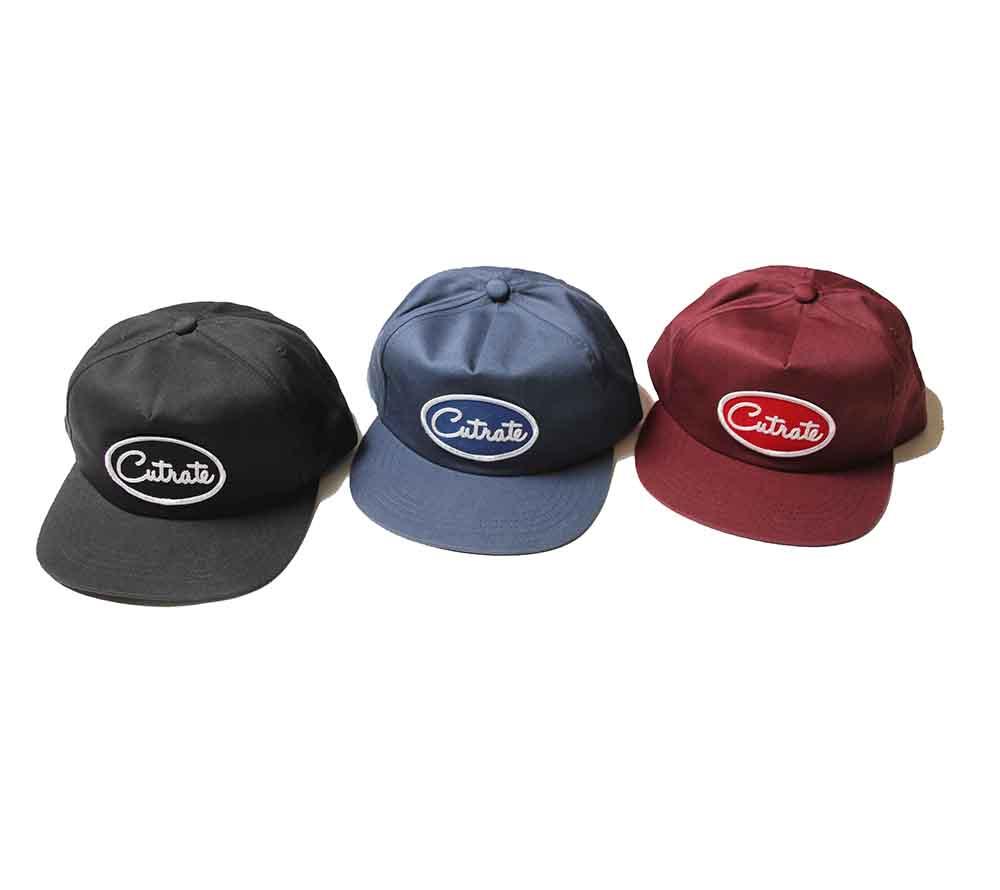 LOGO WAPPEN CAP