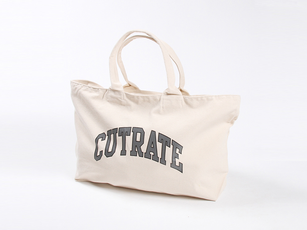 NEWS PAPER TOTE BAG 2ND