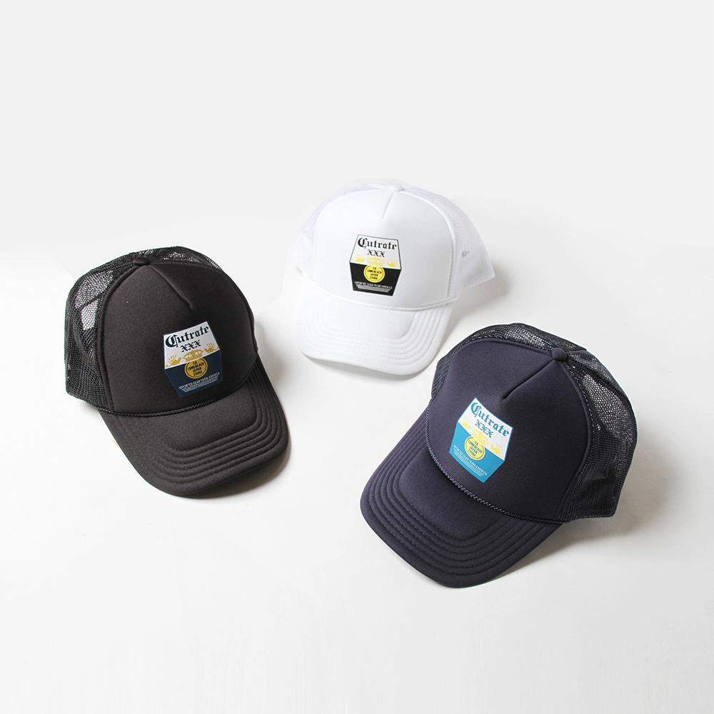 FES LOGO MESH CAP