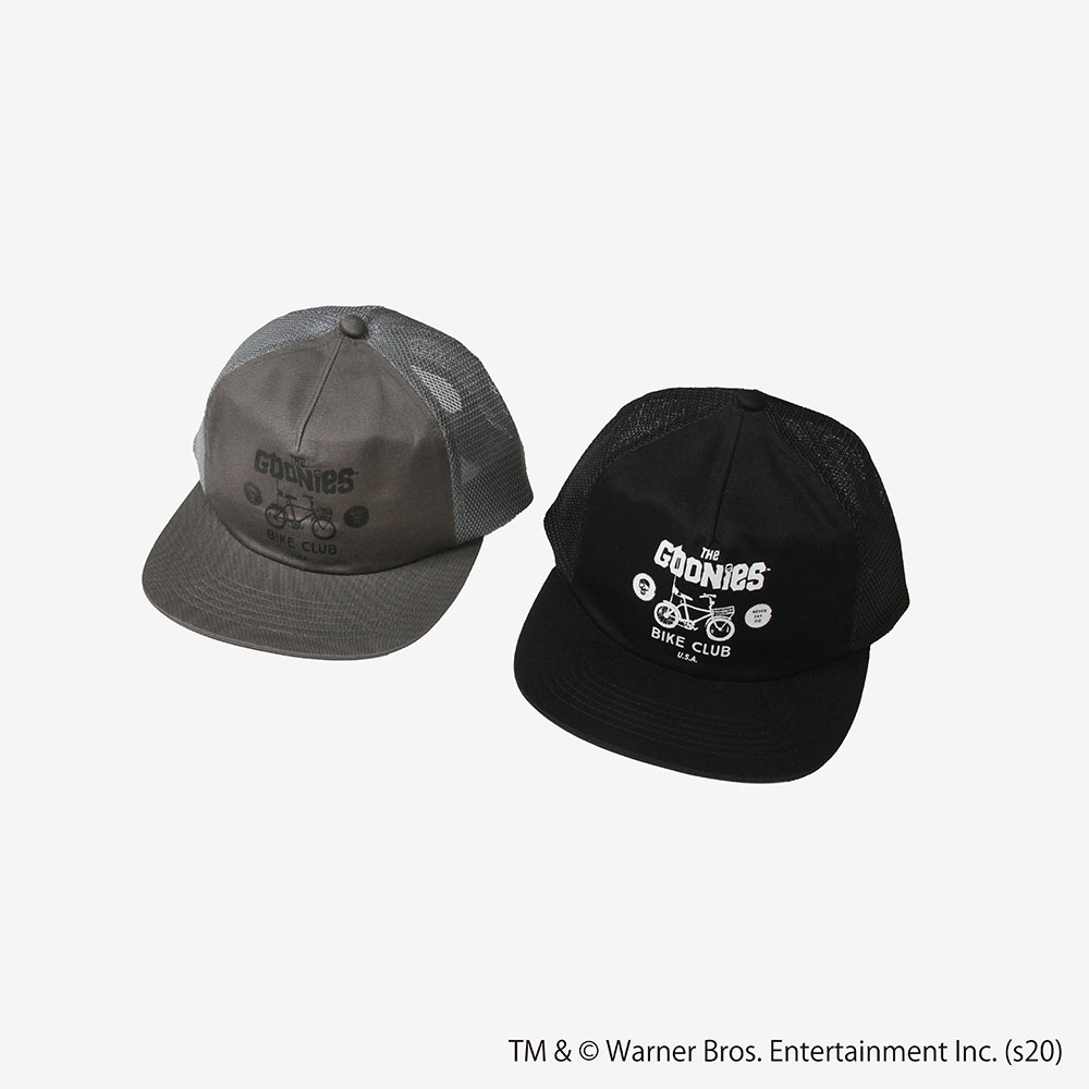 THE GOONIES MESH CAP