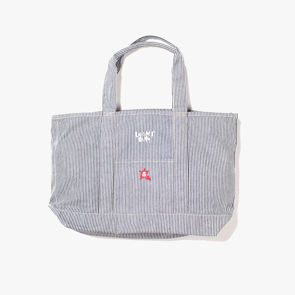 BIG WORK TOTE BAG