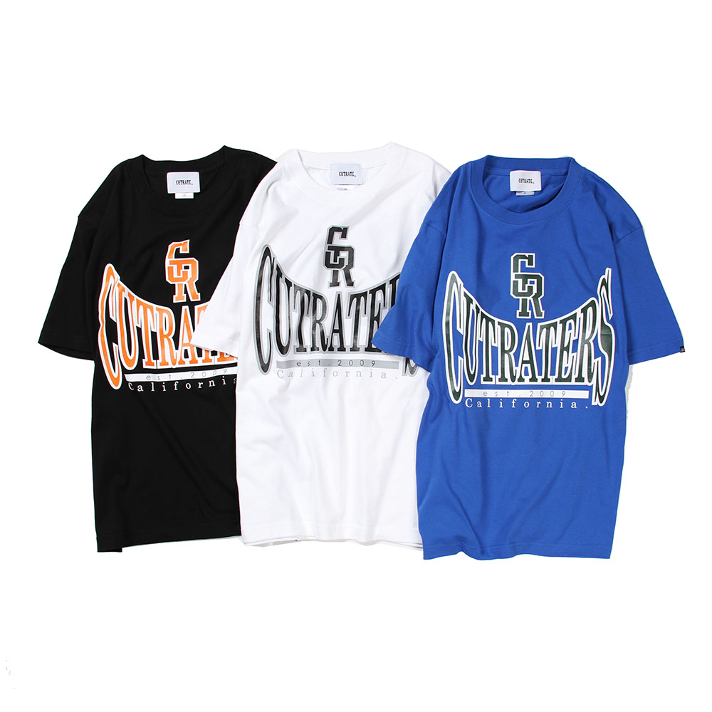 CUTRATERS TSHIRT